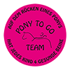 Pony To Go – Ulrike Sänger